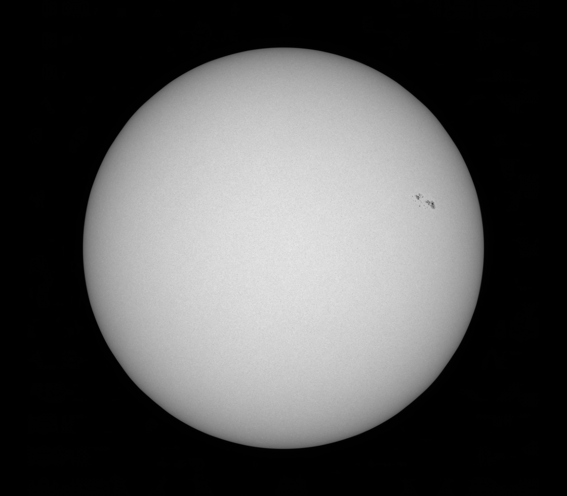Solar Dynamics Observatory 2019-03-21T17:58:50Z