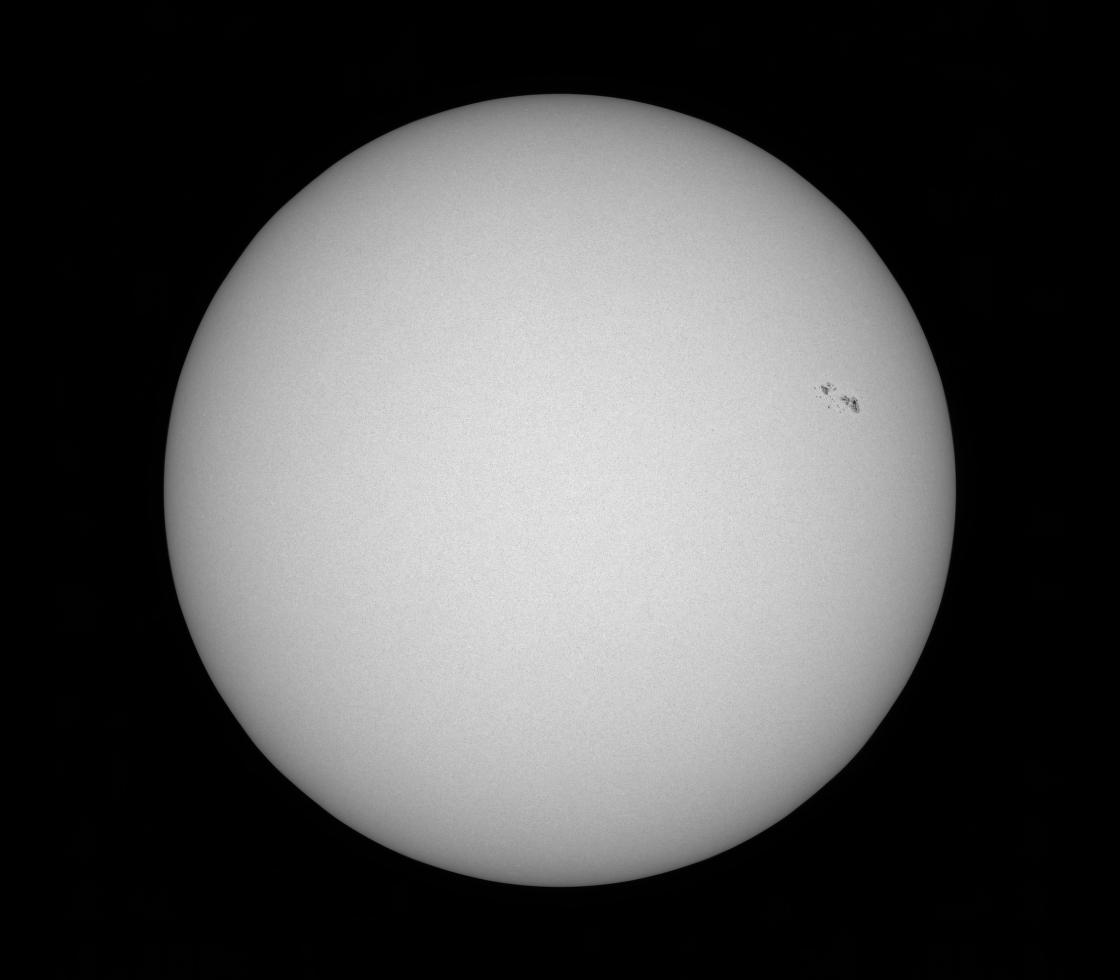 Solar Dynamics Observatory 2019-03-21T17:59:23Z
