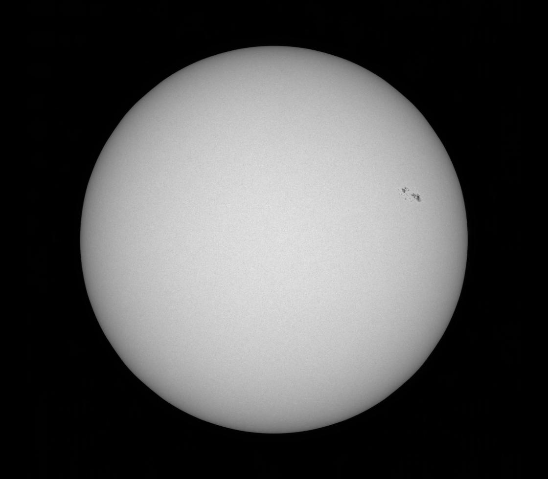 Solar Dynamics Observatory 2019-03-21T18:00:13Z