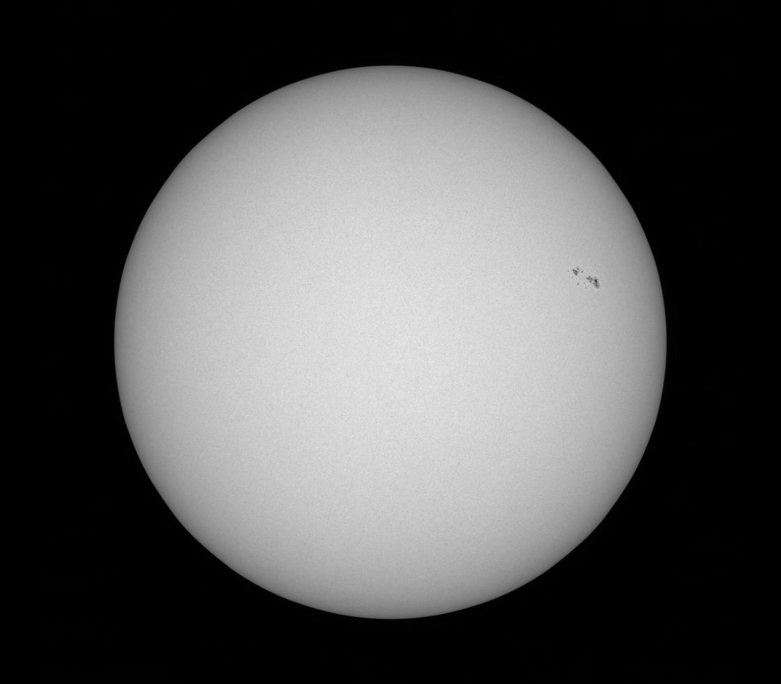 Solar Dynamics Observatory 2019-03-21T18:01:05Z