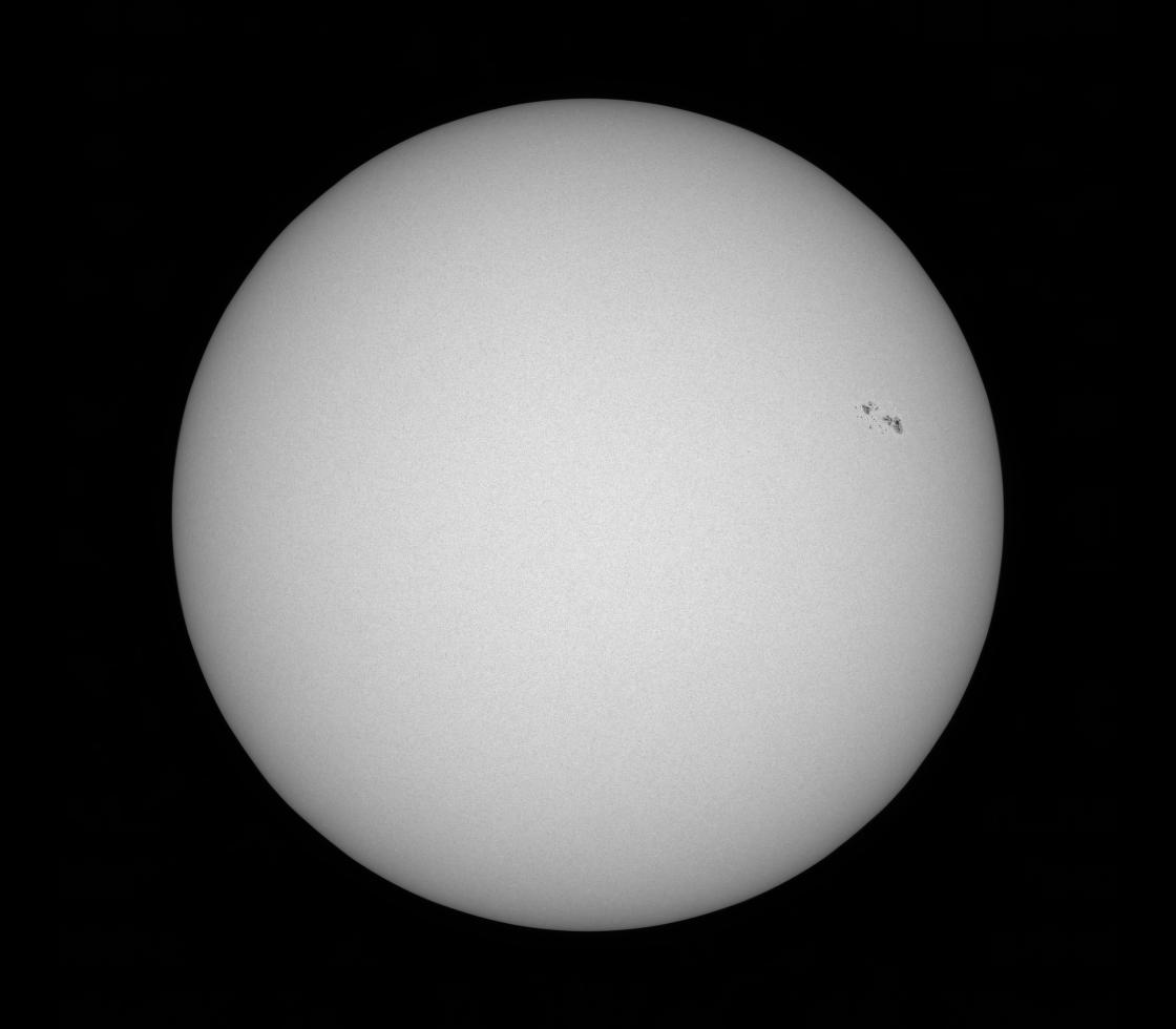 Solar Dynamics Observatory 2019-03-21T18:02:20Z