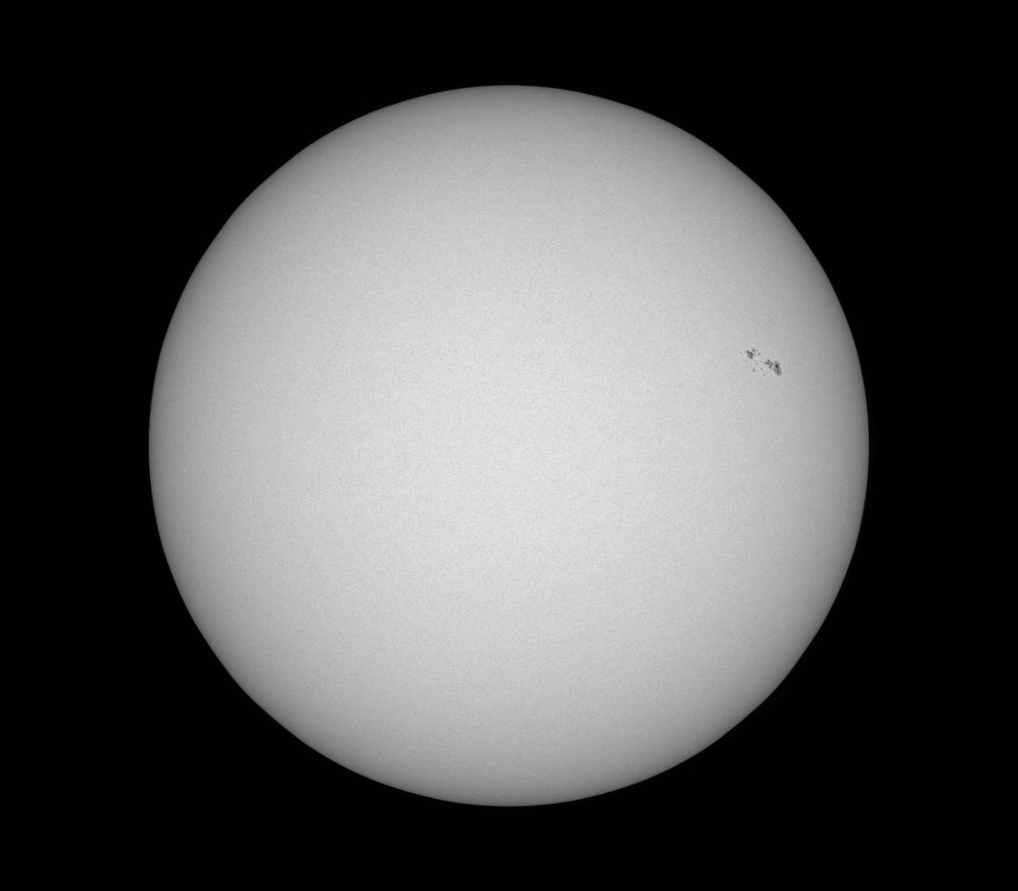 Solar Dynamics Observatory 2019-03-21T18:07:19Z