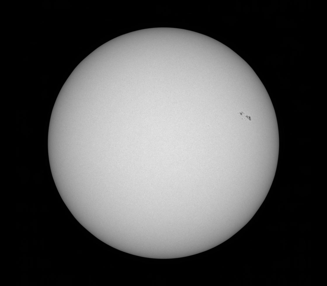 Solar Dynamics Observatory 2019-03-21T18:08:38Z