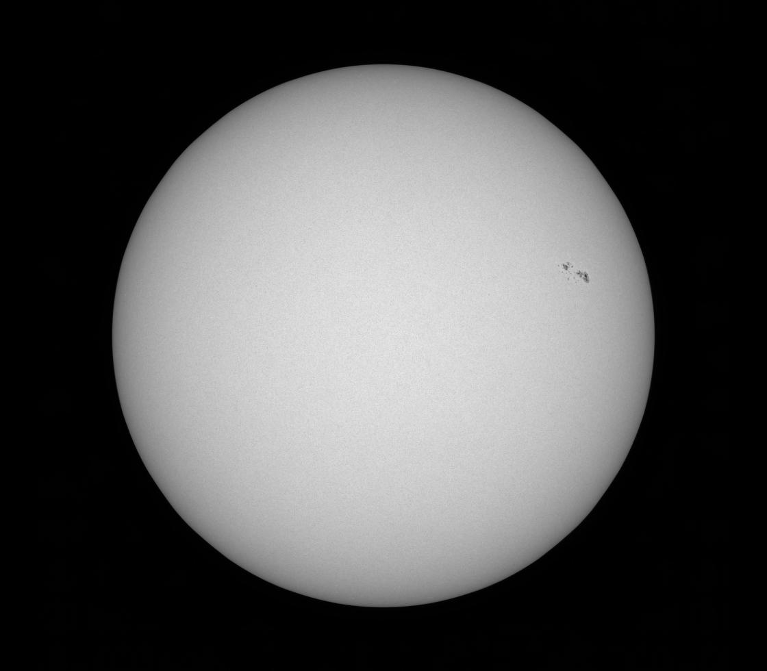 Solar Dynamics Observatory 2019-03-21T18:16:58Z