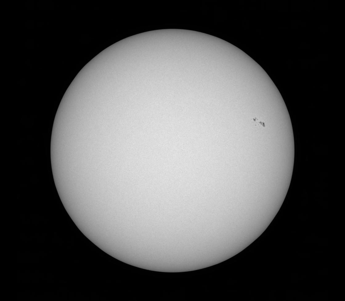 Solar Dynamics Observatory 2019-03-21T18:19:55Z