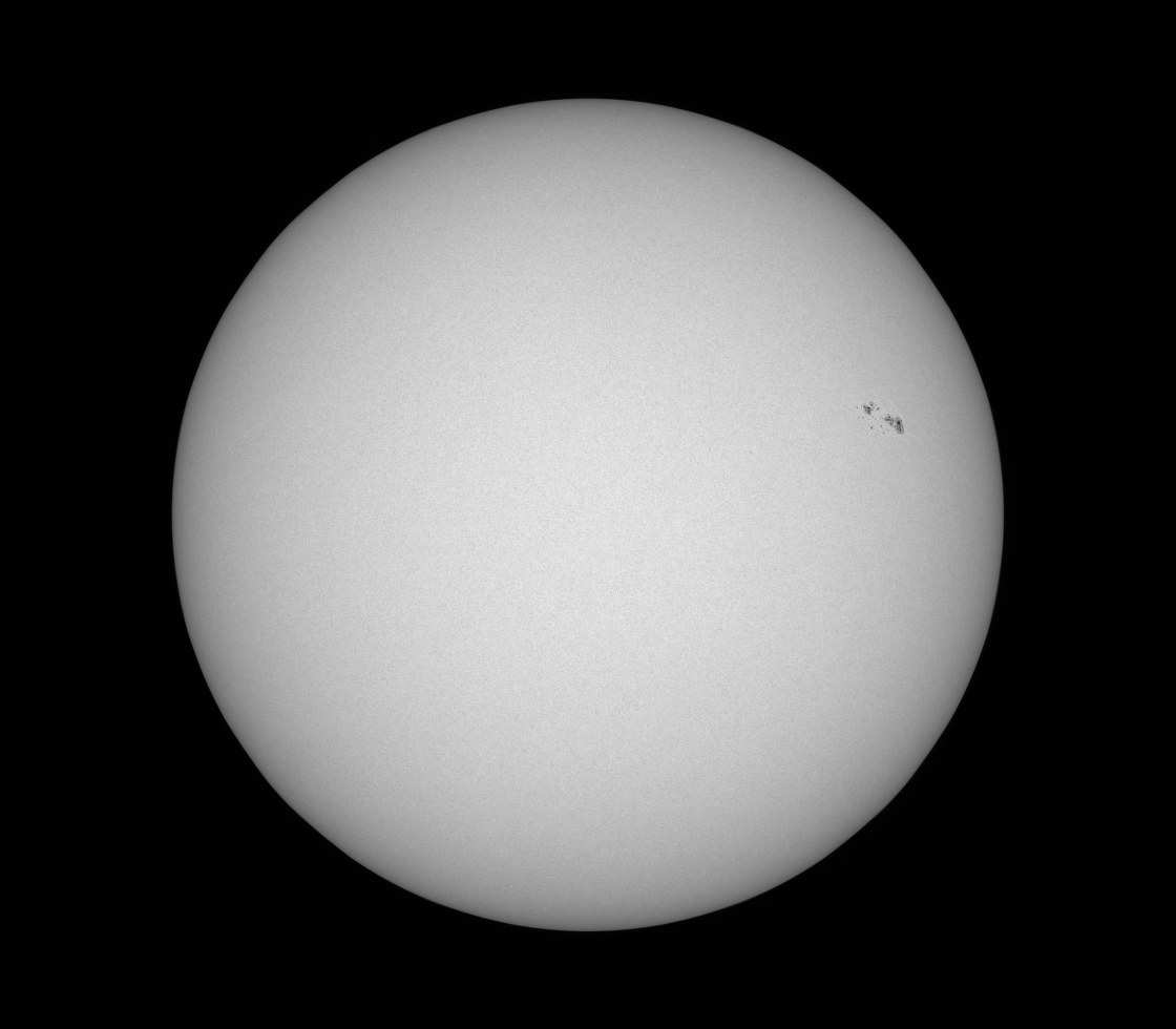 Solar Dynamics Observatory 2019-03-21T18:28:49Z
