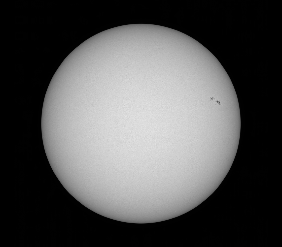 Solar Dynamics Observatory 2019-03-22T00:05:01Z