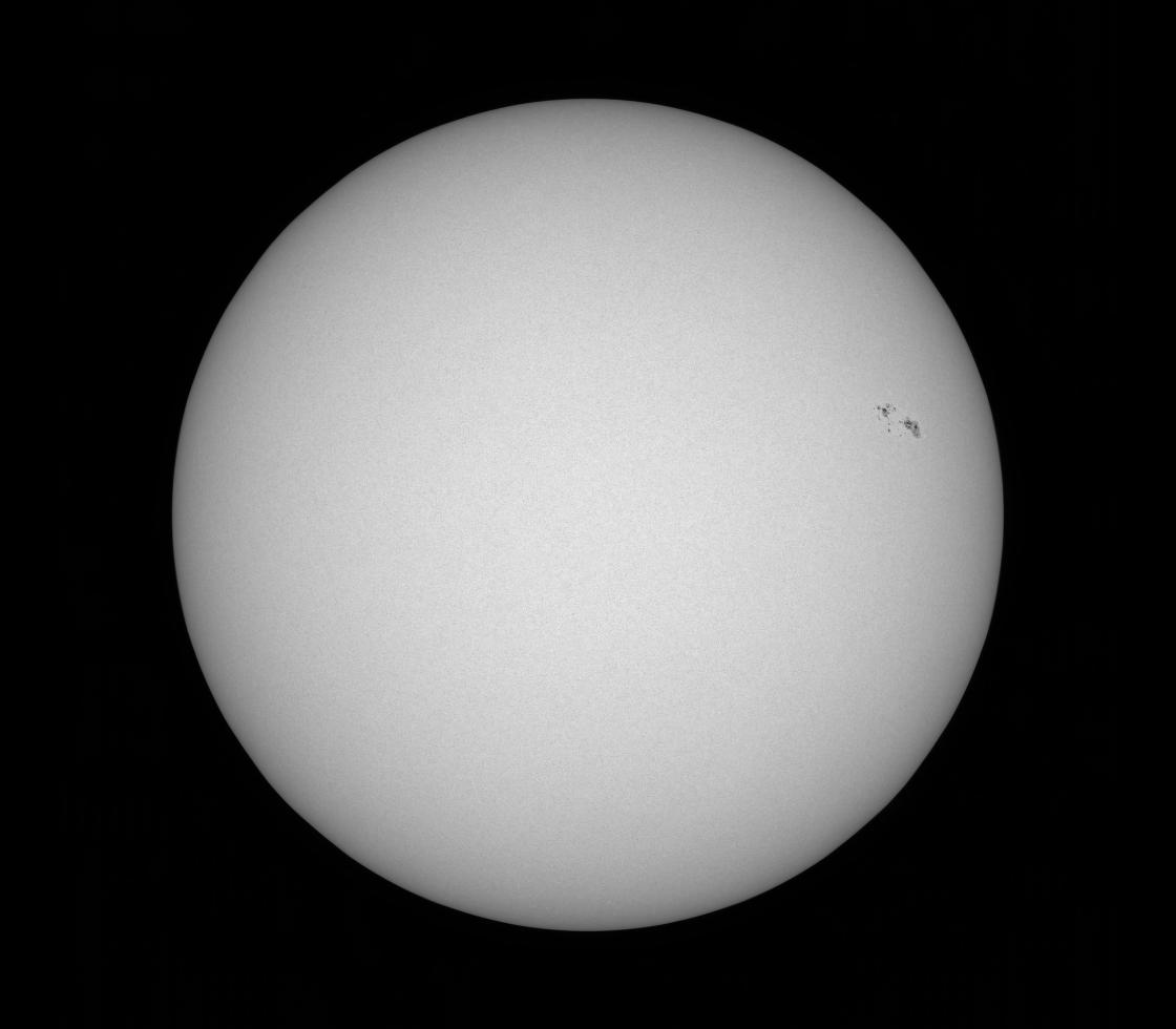 Solar Dynamics Observatory 2019-03-22T00:29:12Z
