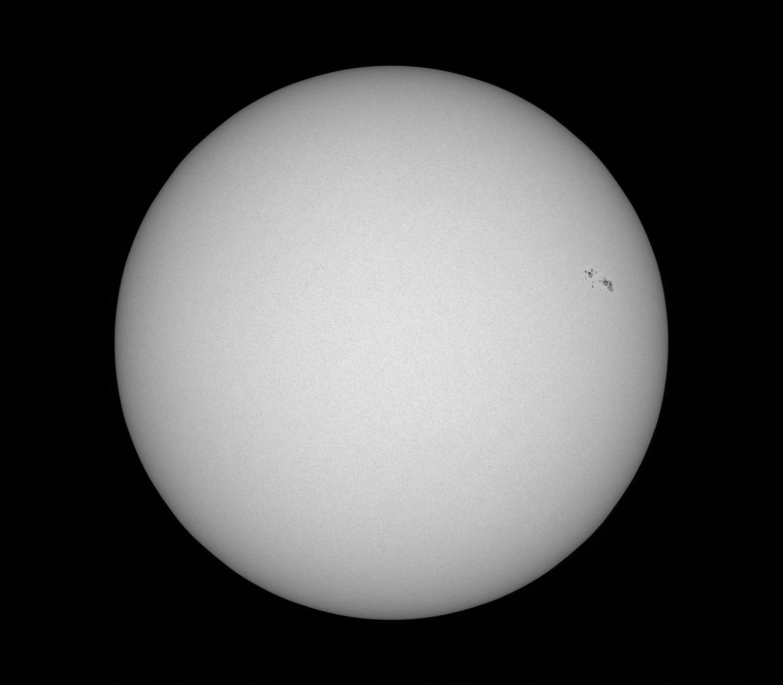 Solar Dynamics Observatory 2019-03-22T00:53:13Z