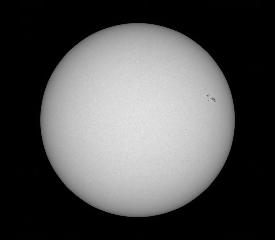 Solar Dynamics Observatory 2019-03-22T00:56:46Z