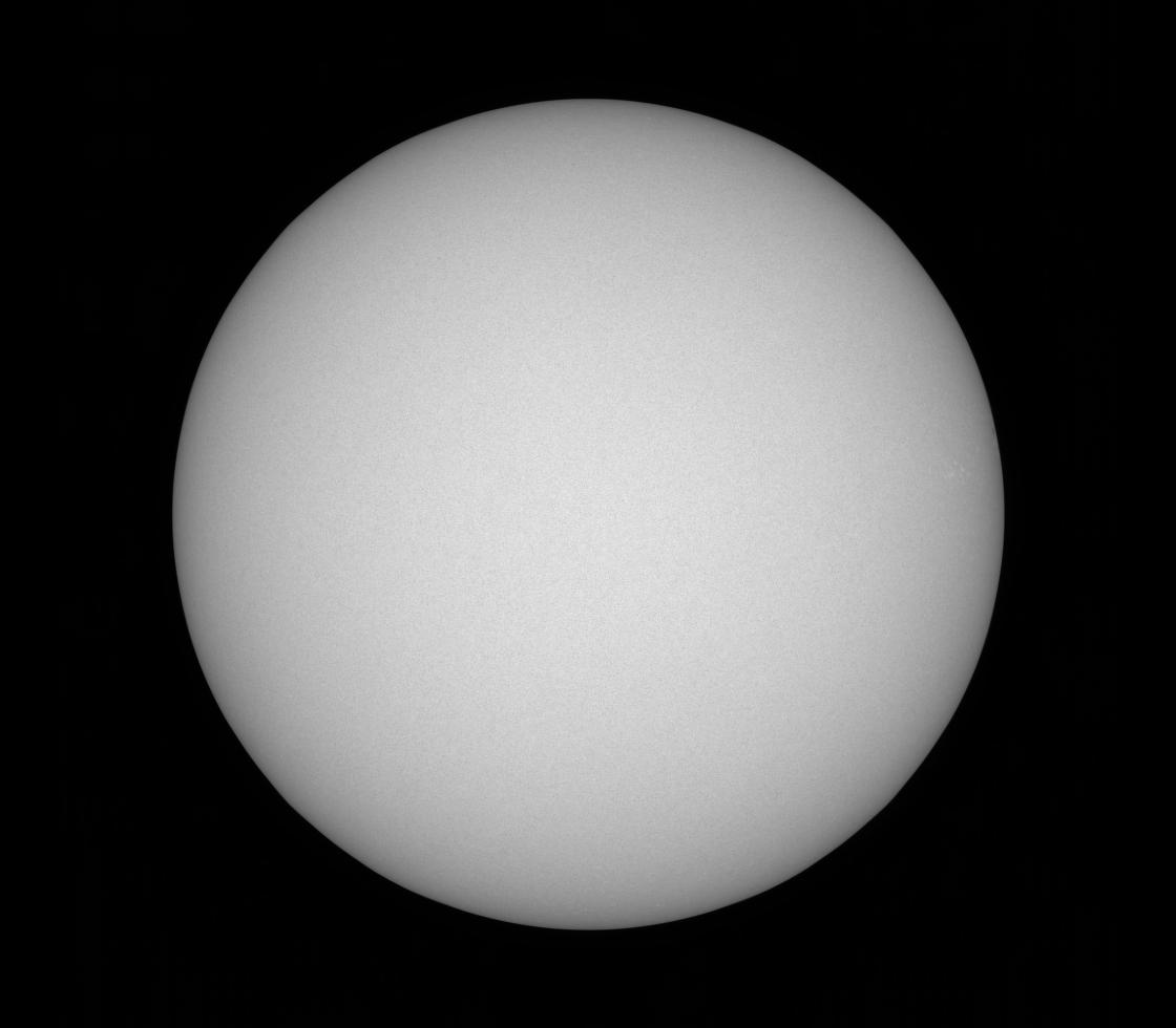 Solar Dynamics Observatory 2019-03-24T21:13:31Z