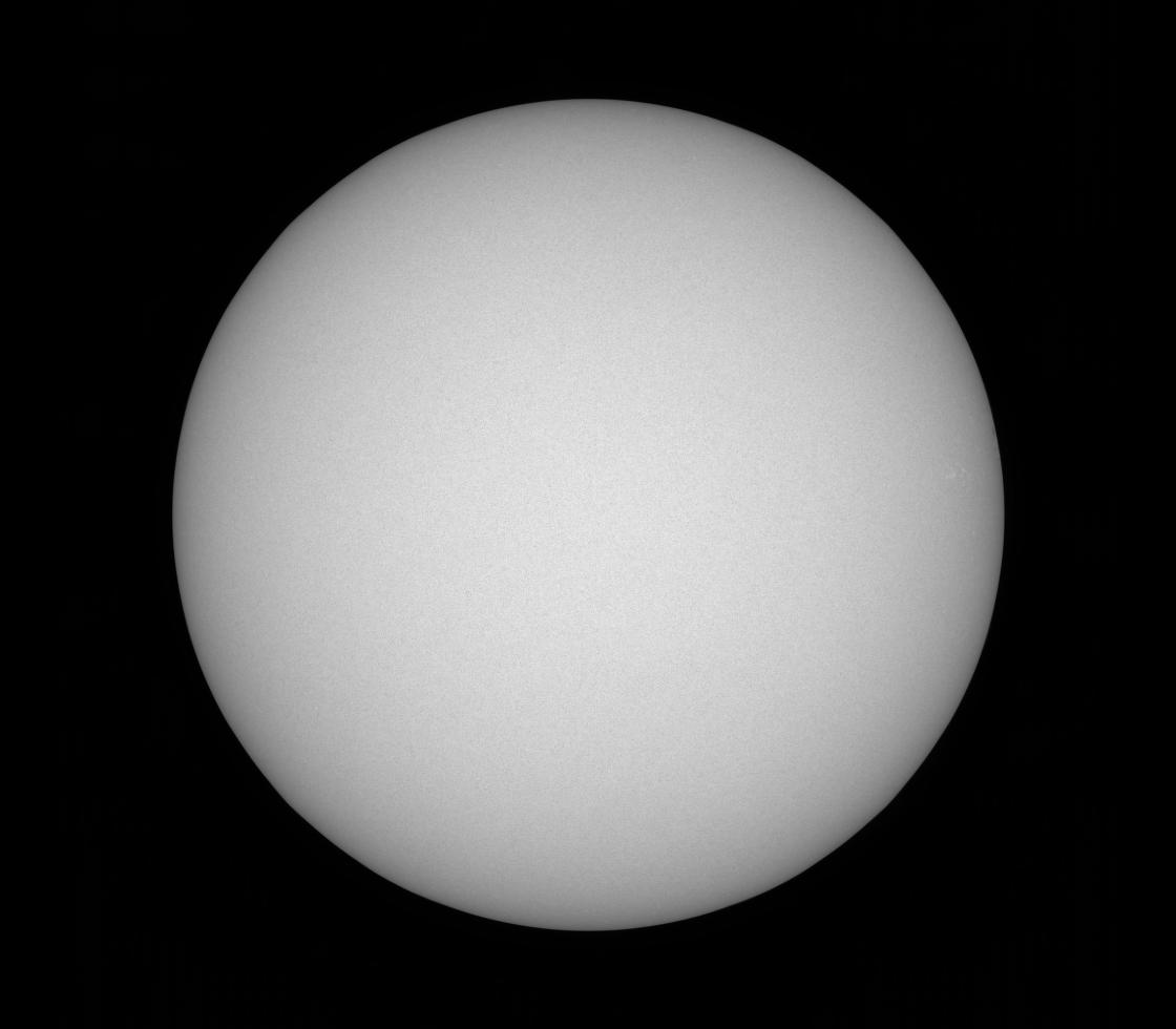 Solar Dynamics Observatory 2019-03-24T21:40:56Z