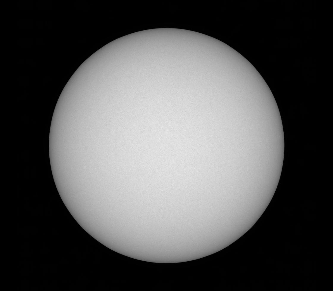 Solar Dynamics Observatory 2019-03-25T19:51:54Z