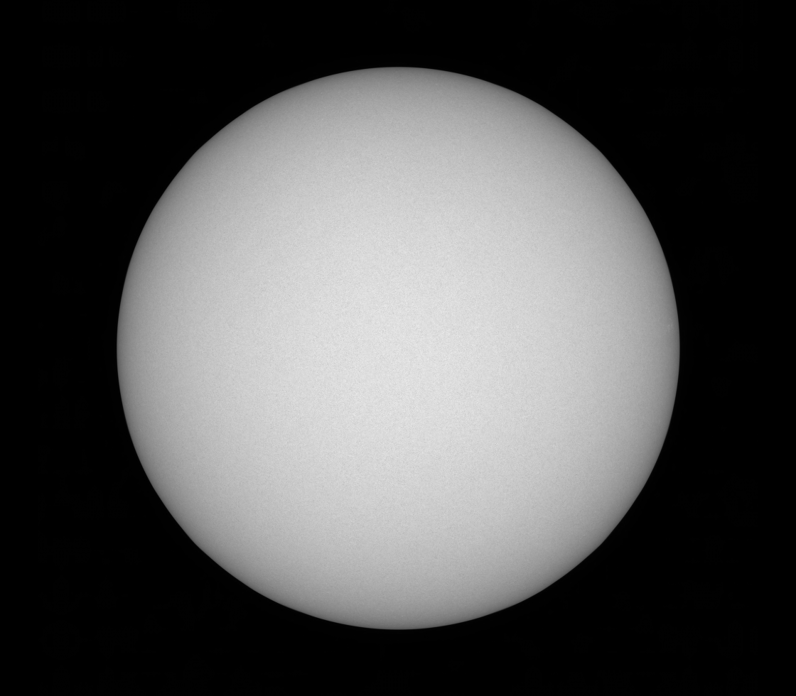 Solar Dynamics Observatory 2019-03-25T19:52:07Z