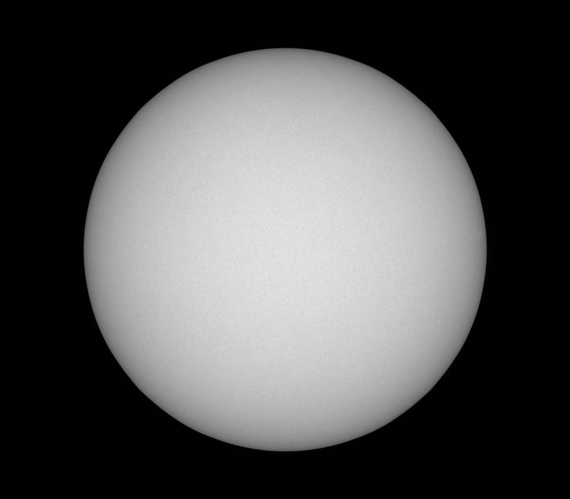 Solar Dynamics Observatory 2019-03-25T19:54:05Z