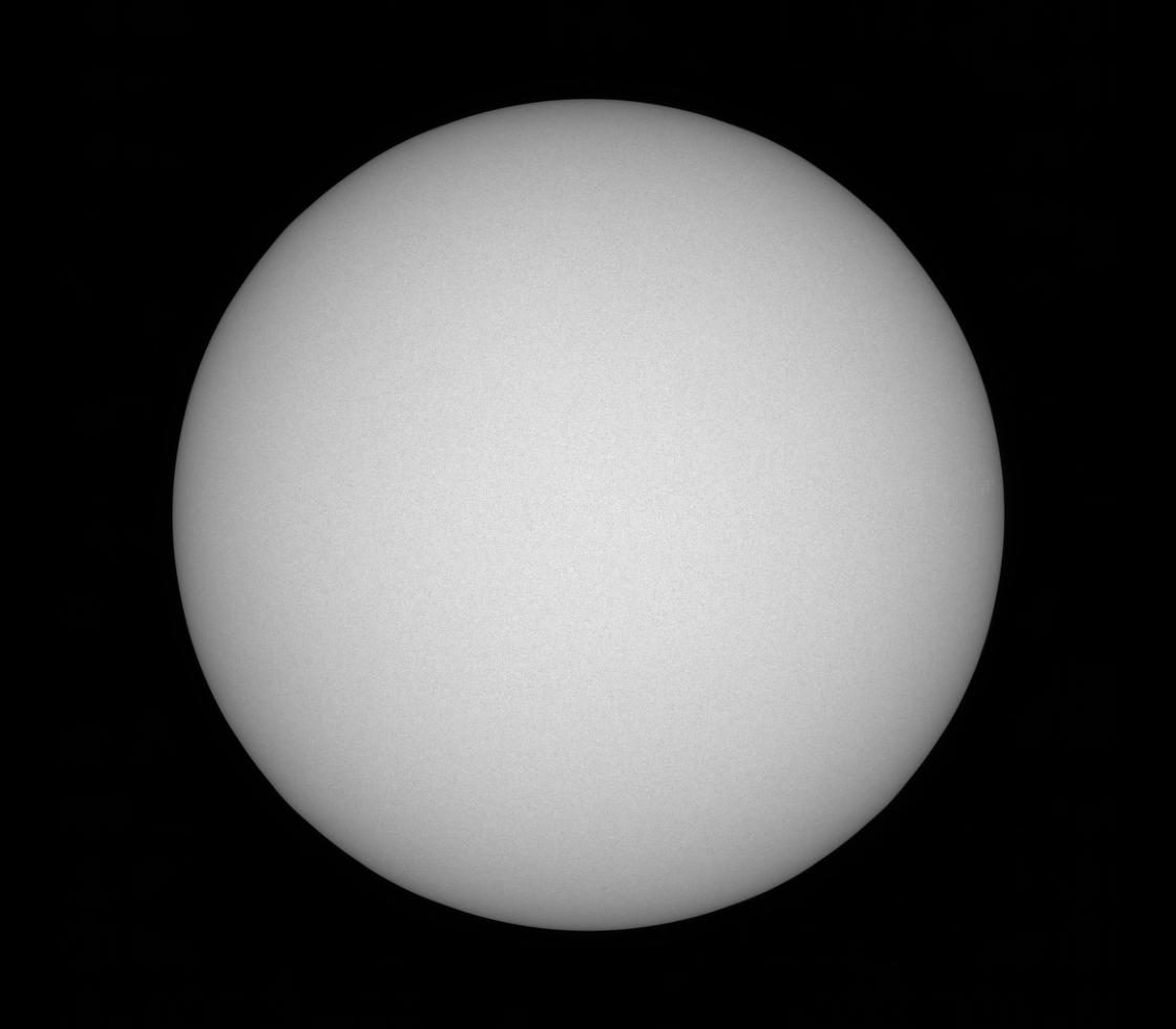 Solar Dynamics Observatory 2019-03-25T19:55:18Z