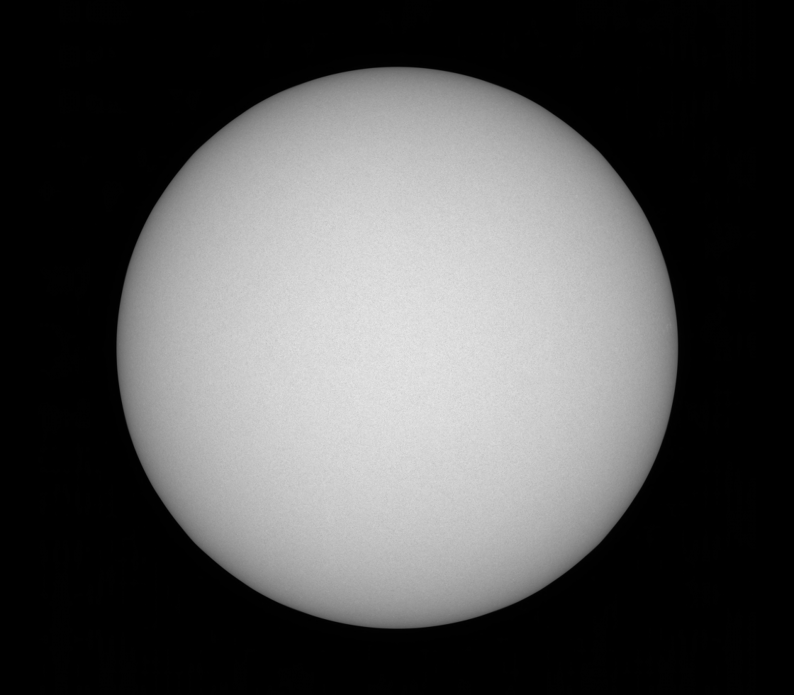 Solar Dynamics Observatory 2019-03-25T20:14:58Z