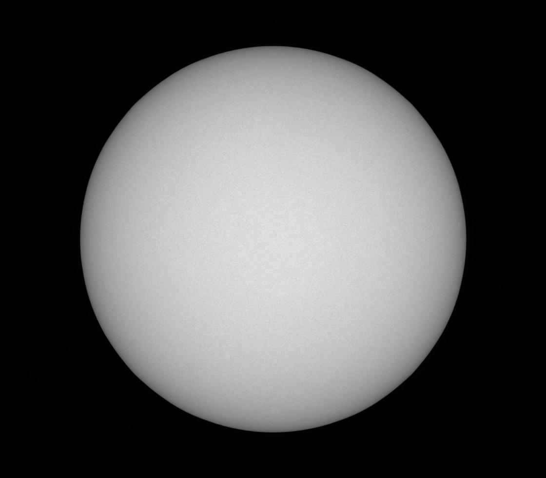 Solar Dynamics Observatory 2019-03-25T20:15:09Z
