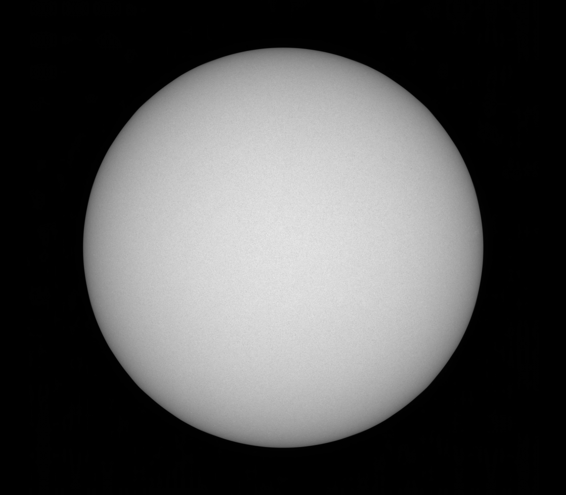 Solar Dynamics Observatory 2019-03-25T20:22:12Z
