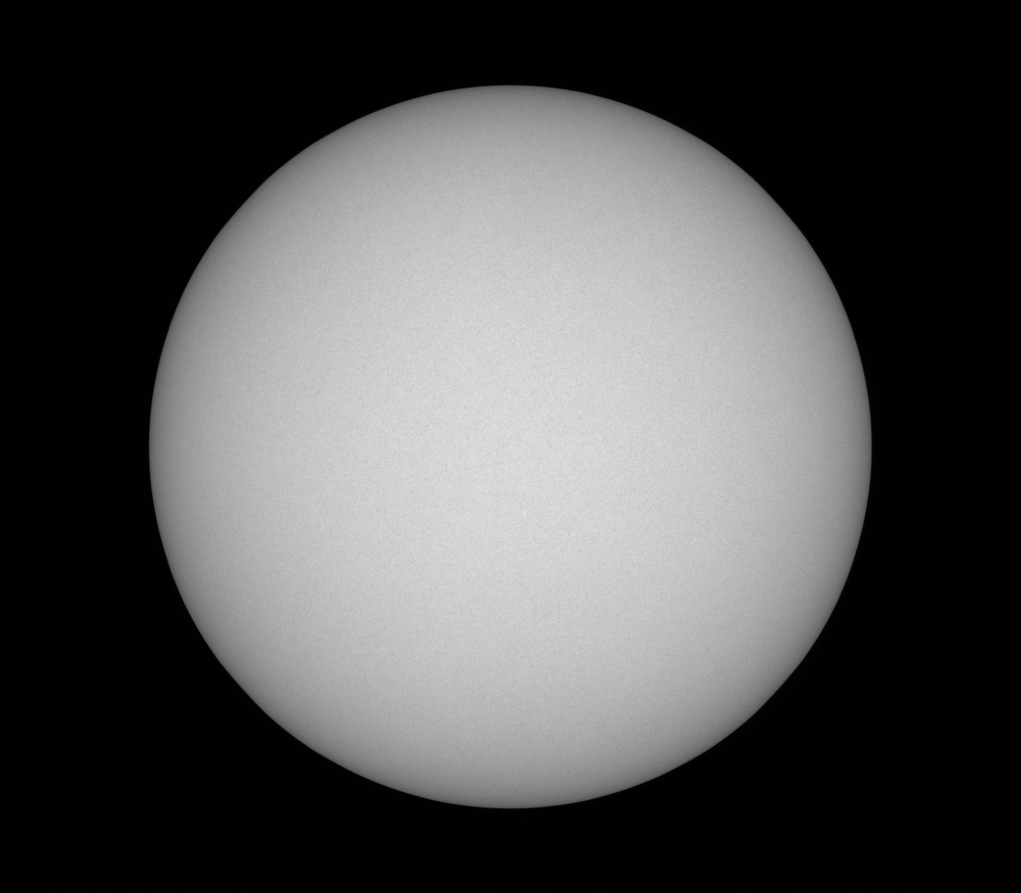 Solar Dynamics Observatory 2019-03-27T01:14:12Z