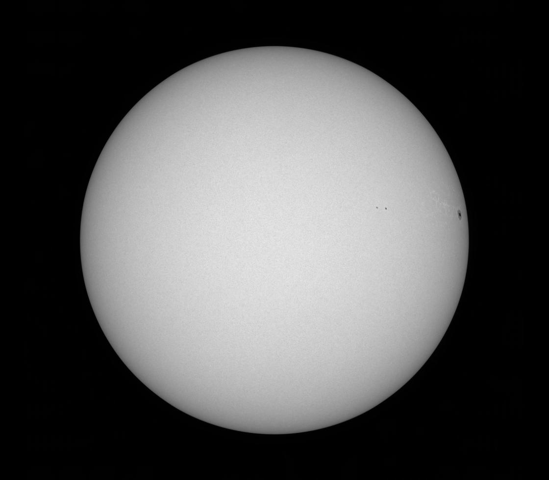 Solar Dynamics Observatory 2019-04-18T20:59:32Z