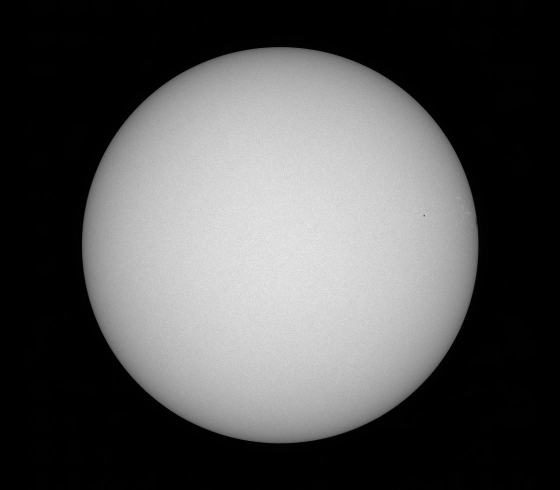 Solar Dynamics Observatory 2019-04-19T16:19:45Z