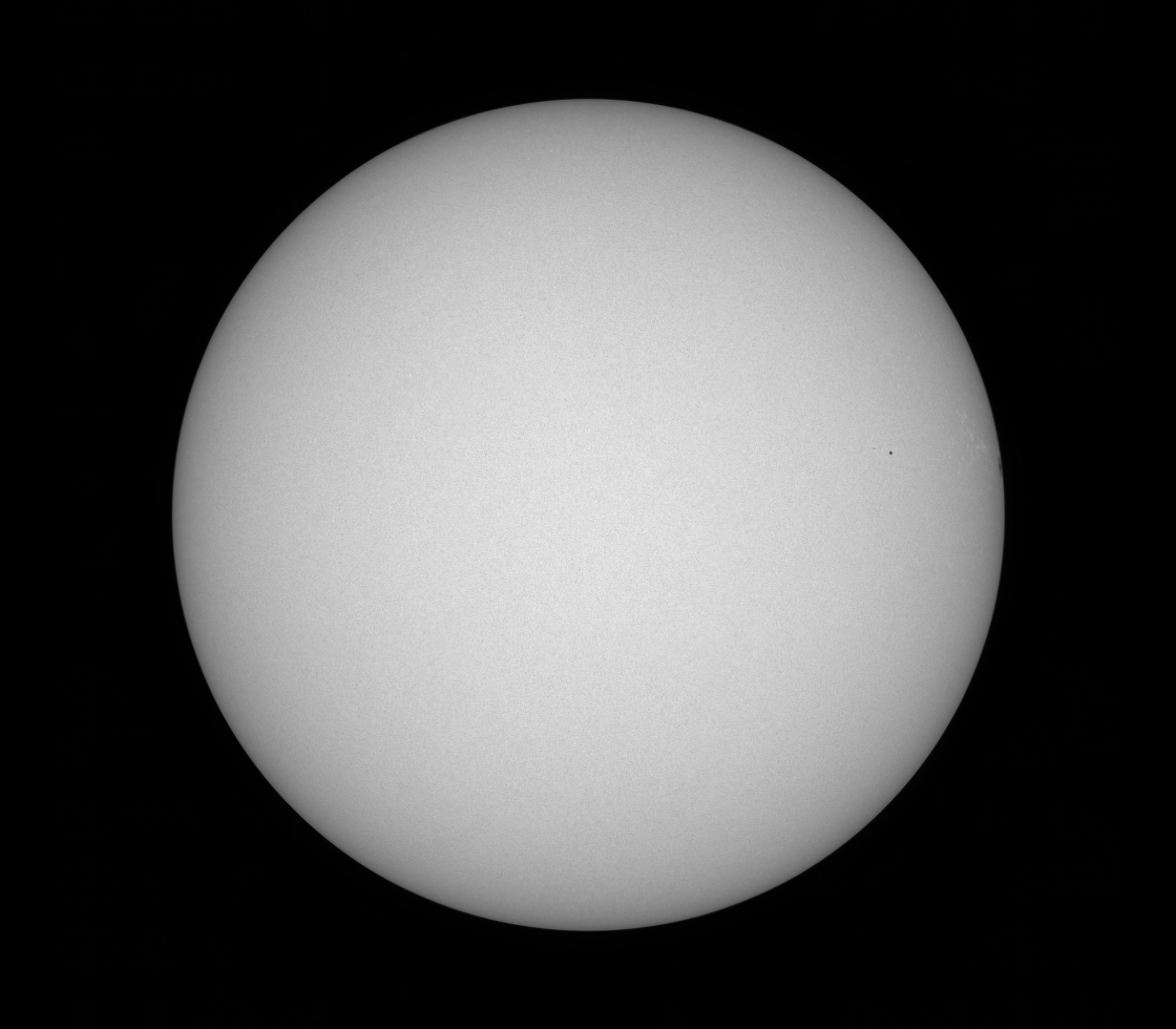 Solar Dynamics Observatory 2019-04-19T16:20:08Z