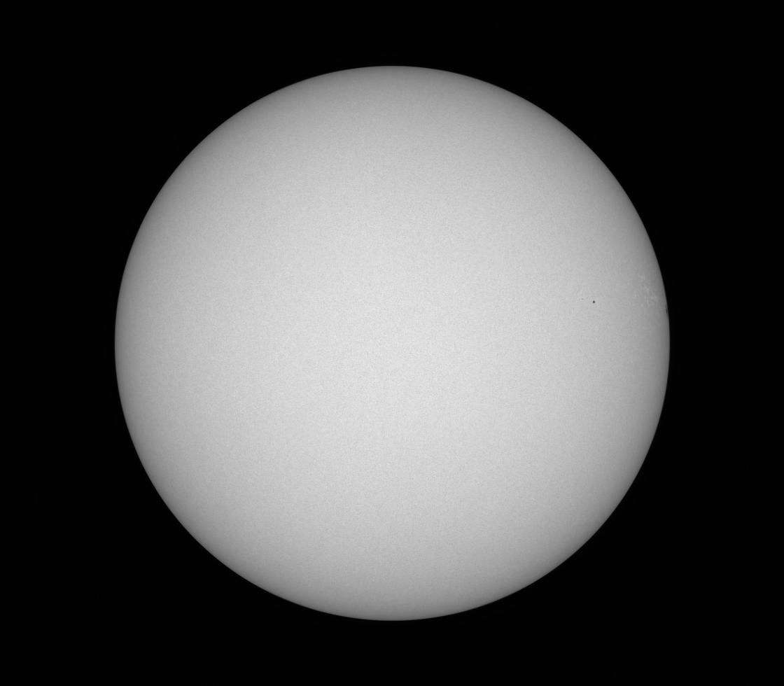 Solar Dynamics Observatory 2019-04-19T16:20:36Z