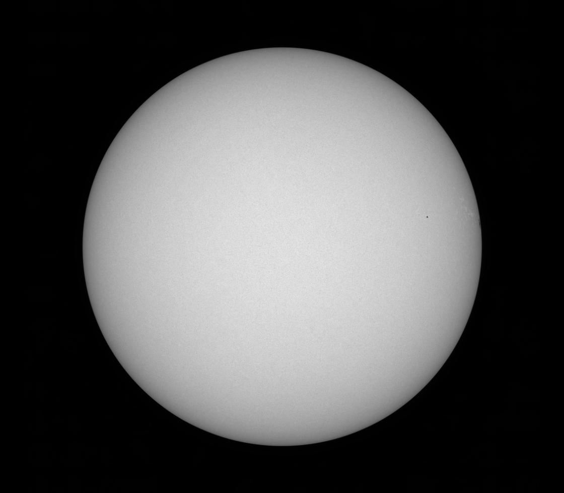 Solar Dynamics Observatory 2019-04-19T16:21:33Z