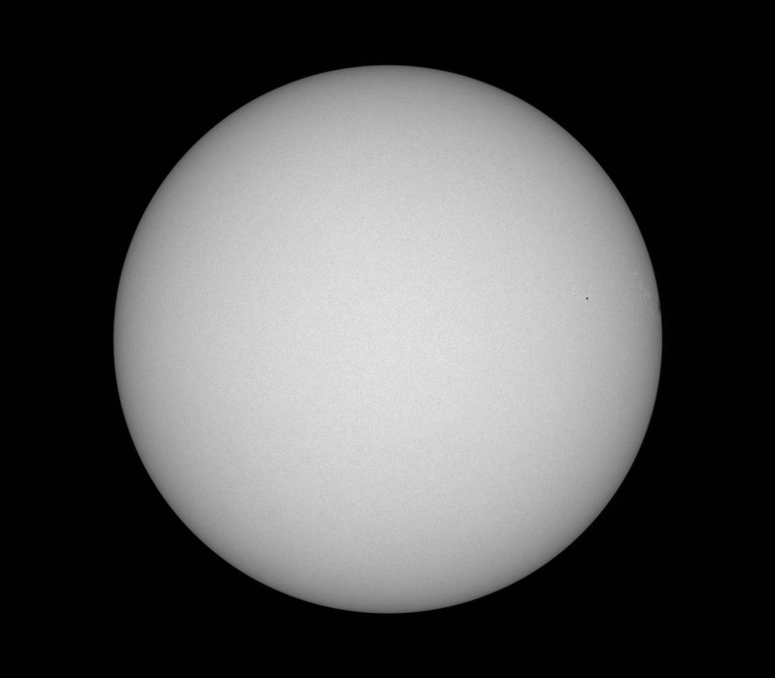 Solar Dynamics Observatory 2019-04-19T16:22:36Z