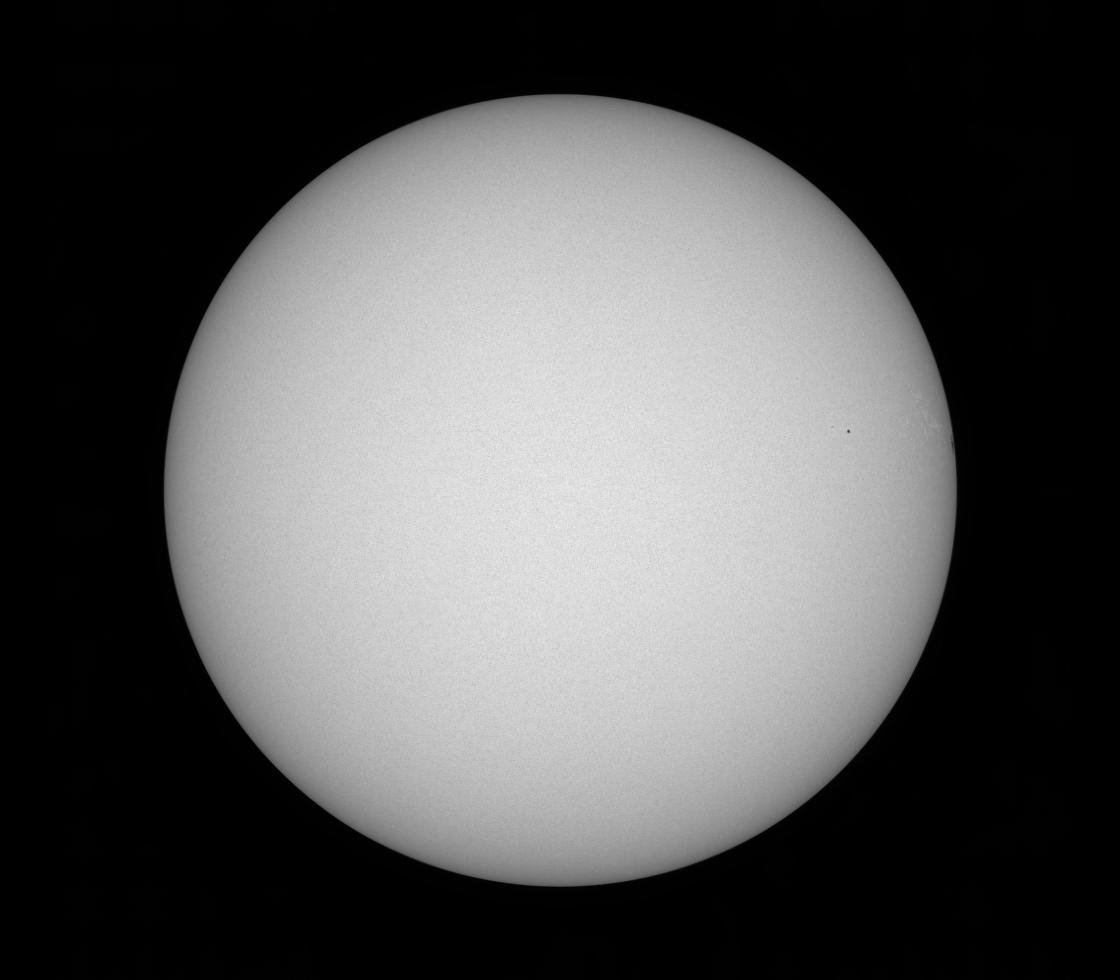 Solar Dynamics Observatory 2019-04-19T16:23:26Z