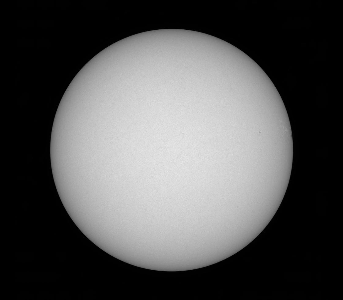 Solar Dynamics Observatory 2019-04-19T16:24:44Z