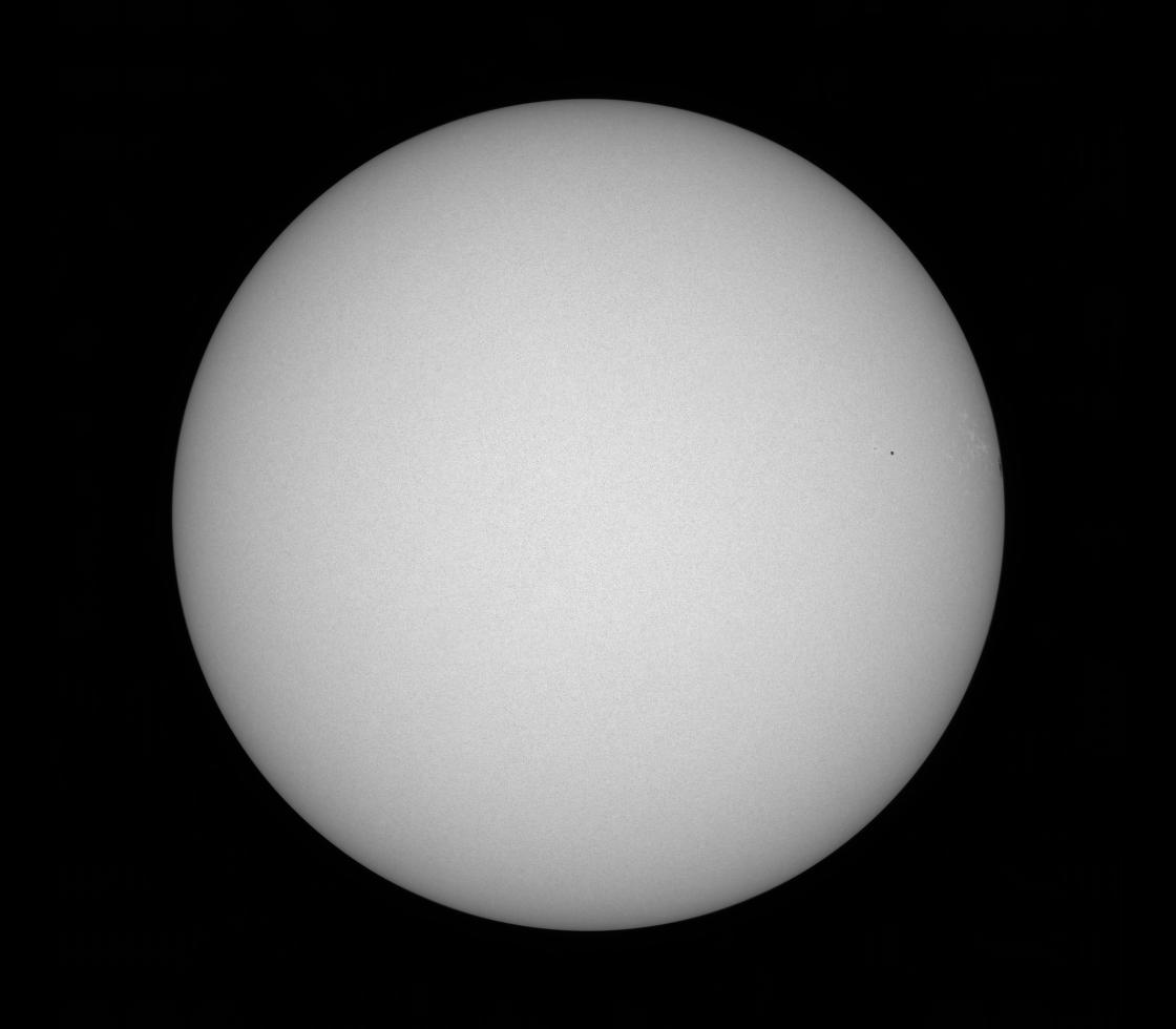 Solar Dynamics Observatory 2019-04-19T16:45:59Z