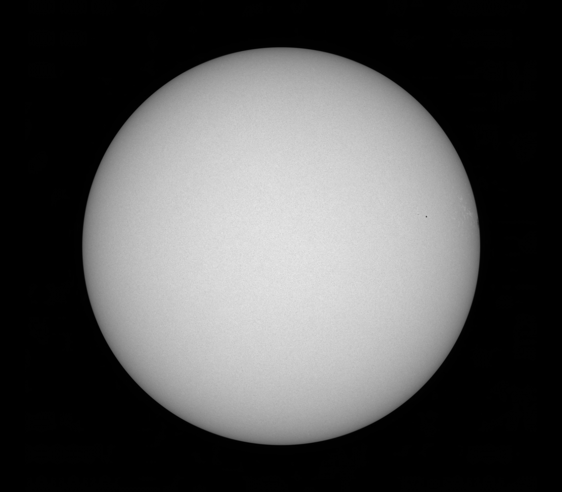 Solar Dynamics Observatory 2019-04-19T16:48:52Z