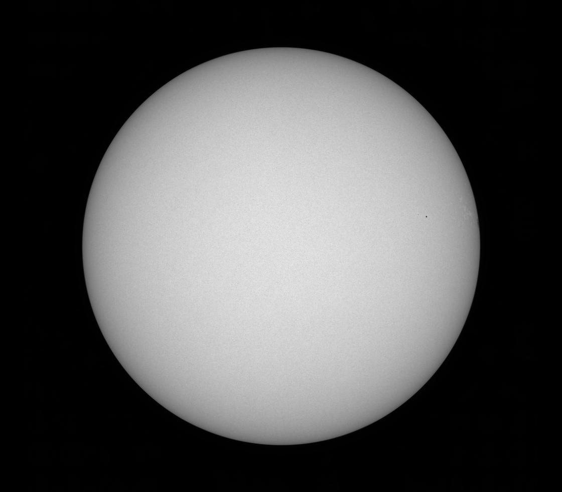 Solar Dynamics Observatory 2019-04-19T16:51:23Z