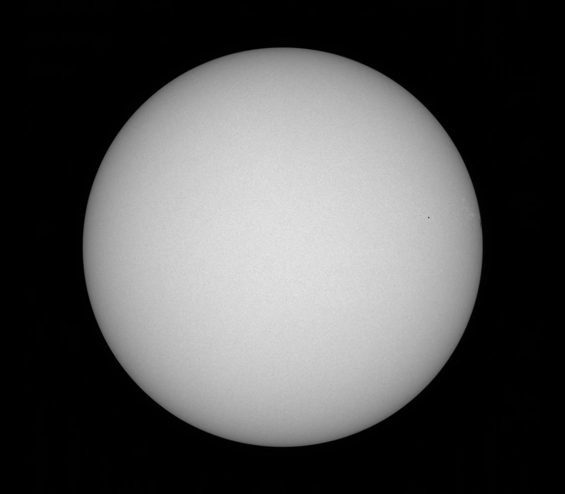 Solar Dynamics Observatory 2019-04-19T16:53:23Z