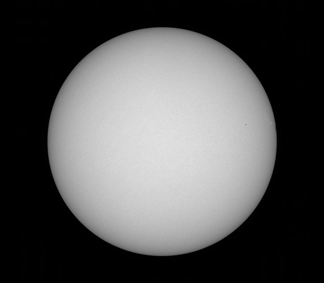 Solar Dynamics Observatory 2019-04-19T16:53:52Z