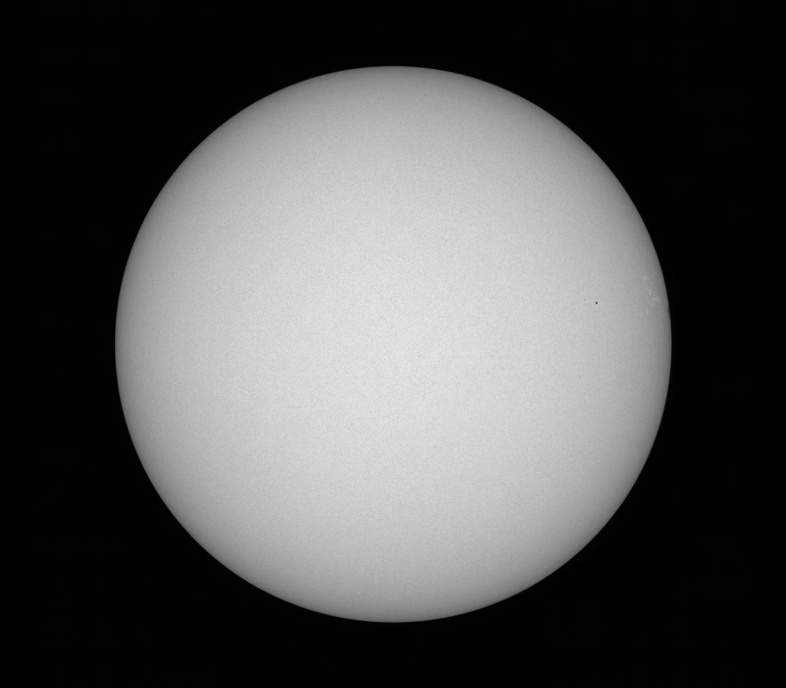 Solar Dynamics Observatory 2019-04-19T16:55:20Z