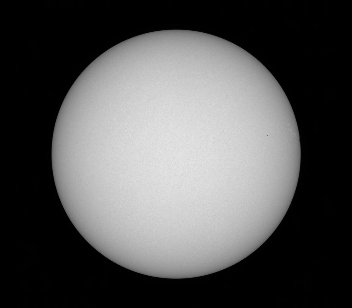 Solar Dynamics Observatory 2019-04-19T16:56:25Z