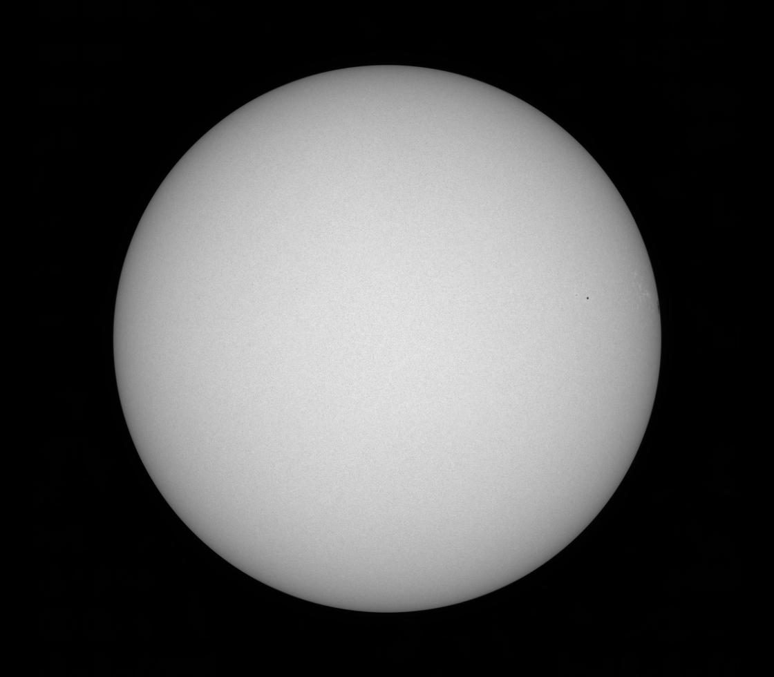 Solar Dynamics Observatory 2019-04-19T17:01:08Z
