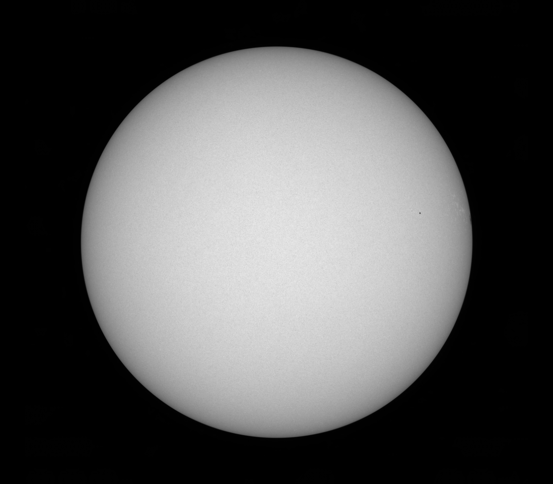 Solar Dynamics Observatory 2019-04-19T17:05:57Z
