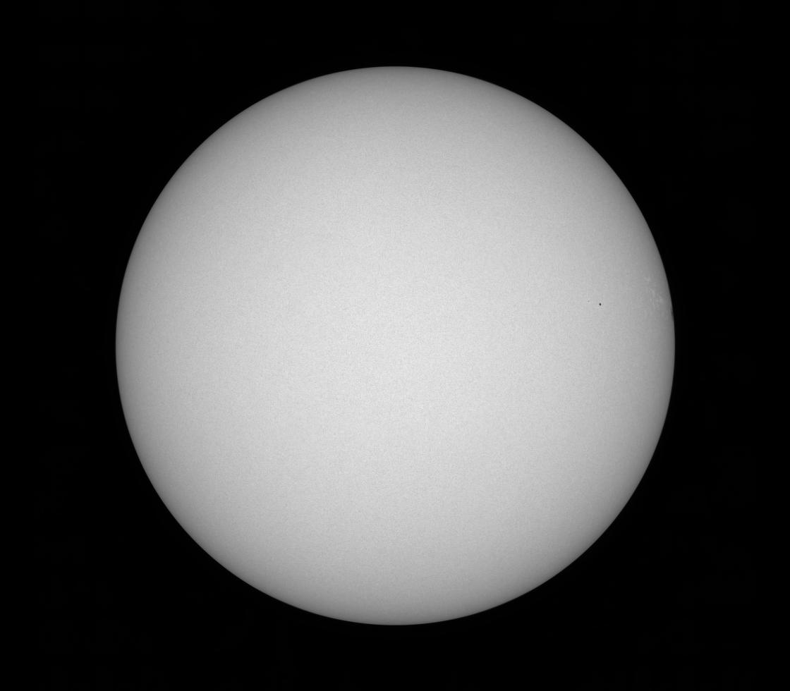 Solar Dynamics Observatory 2019-04-19T17:11:29Z