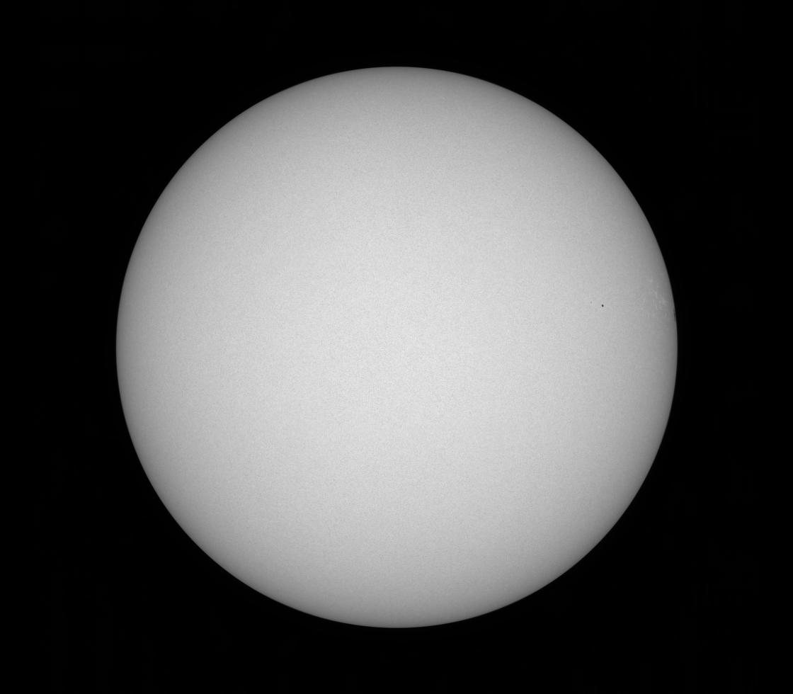 Solar Dynamics Observatory 2019-04-19T17:16:02Z