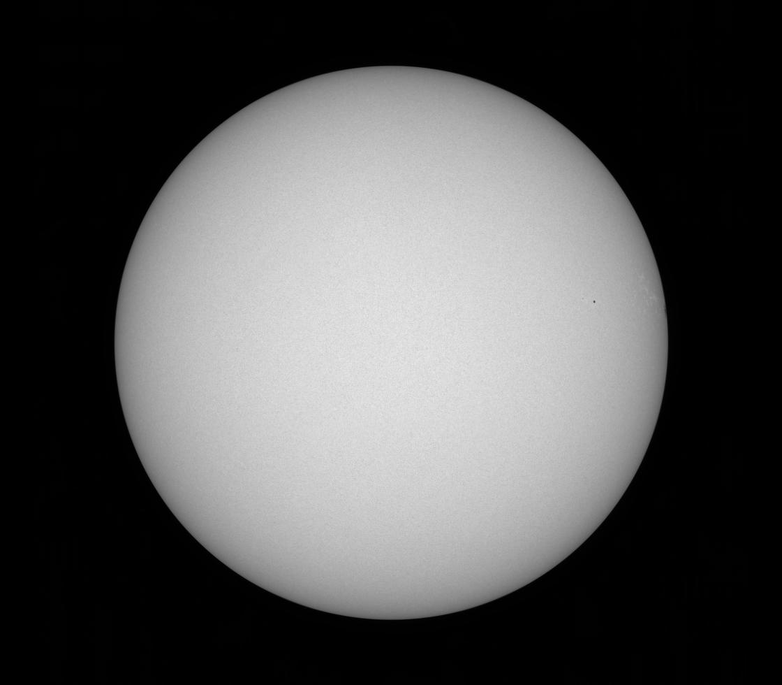 Solar Dynamics Observatory 2019-04-19T17:18:44Z