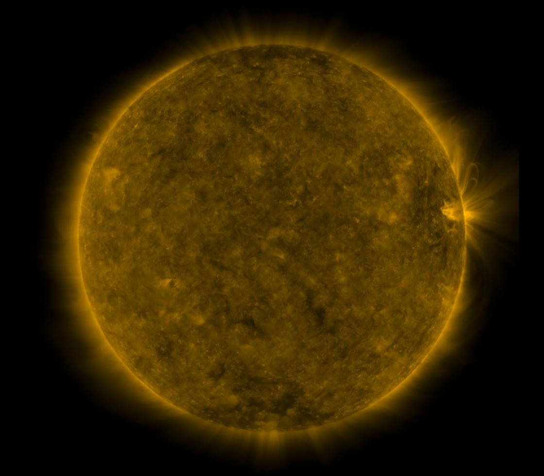 Solar Dynamics Observatory 2019-04-21T00:59:59Z