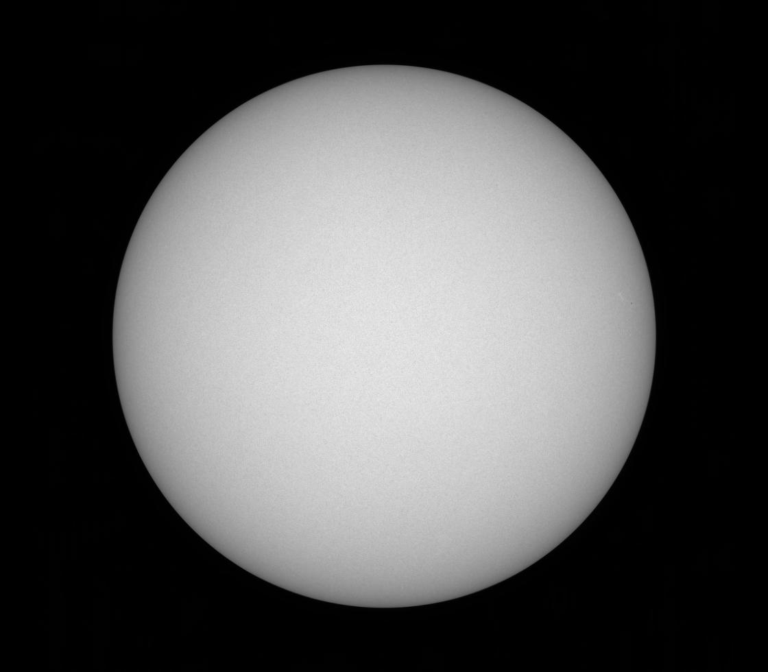 Solar Dynamics Observatory 2019-04-21T03:12:35Z