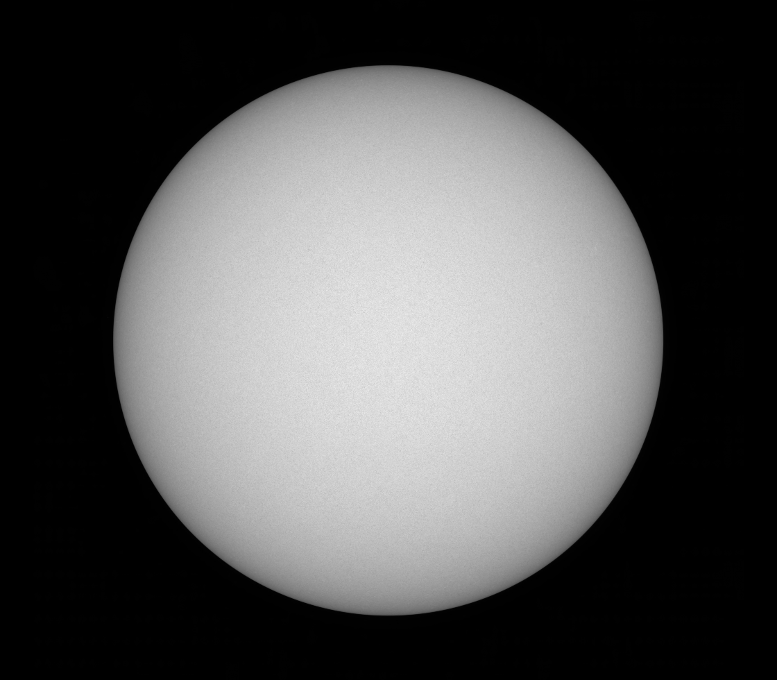 Solar Dynamics Observatory 2019-05-19T18:25:17Z