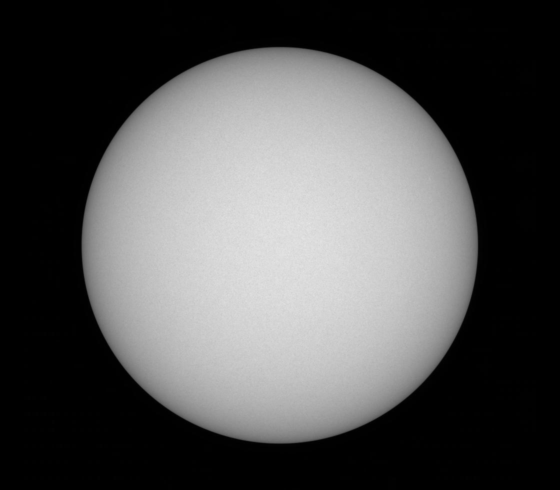 Solar Dynamics Observatory 2019-05-19T18:48:48Z