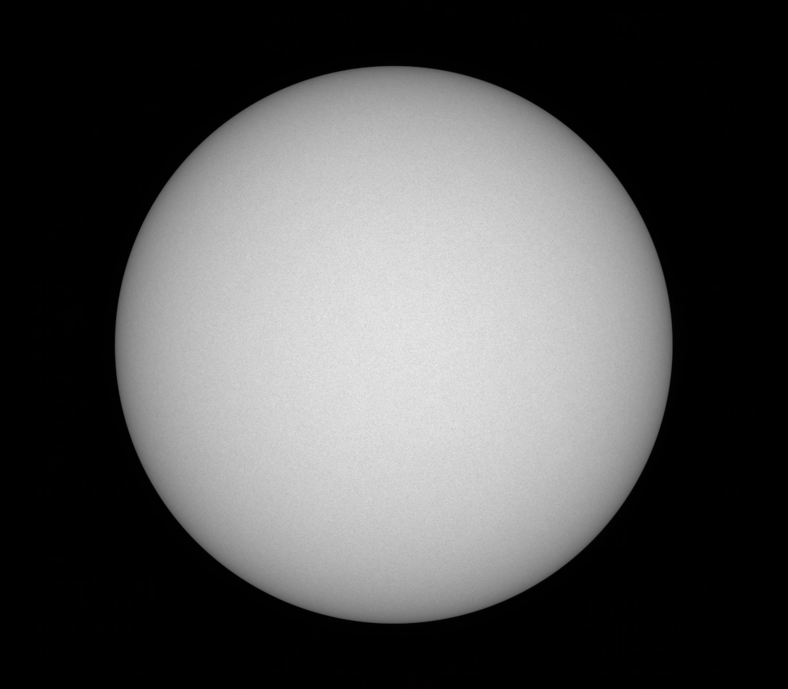 Solar Dynamics Observatory 2019-05-20T23:45:24Z