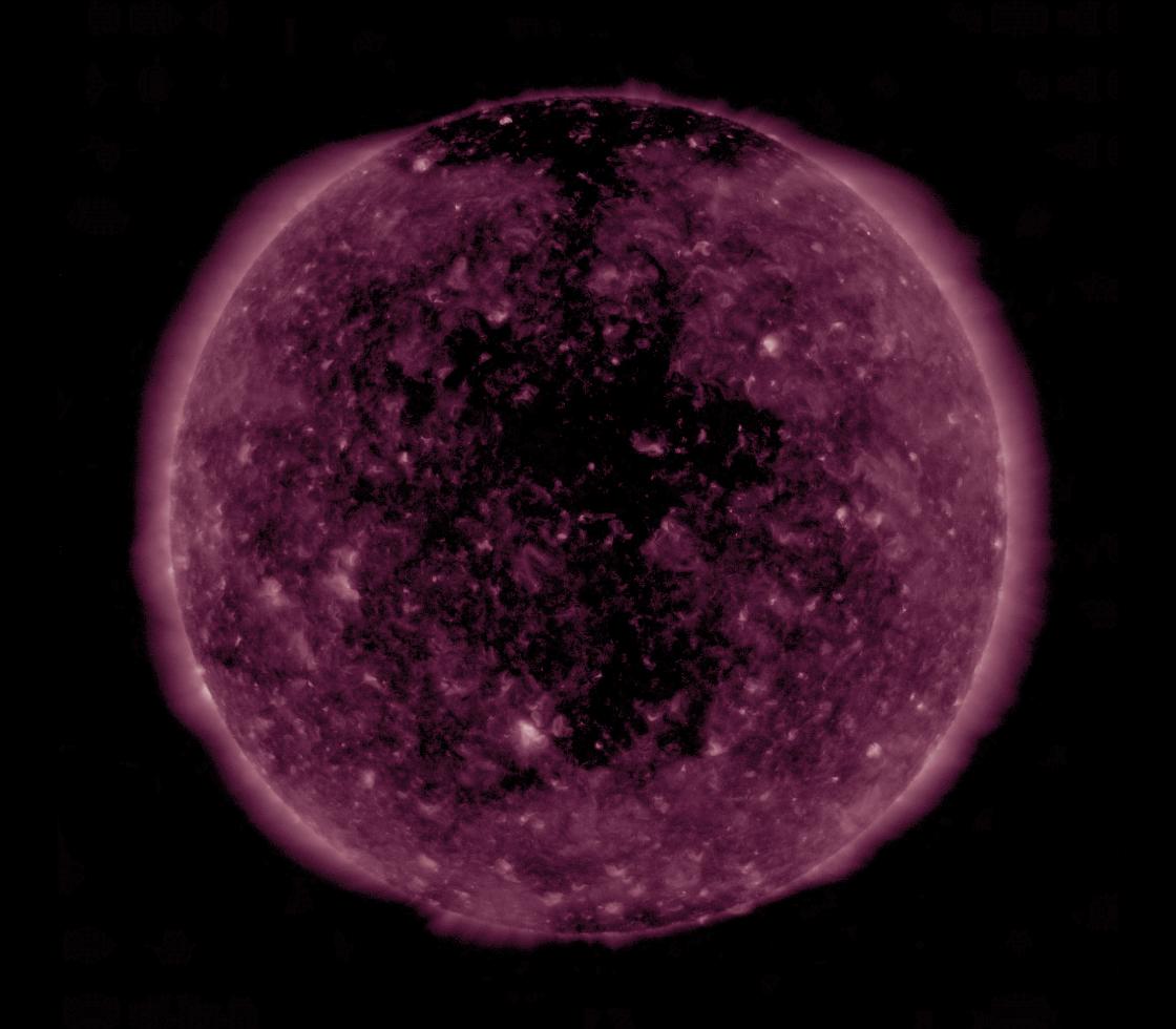 Solar Dynamics Observatory 2019-10-22T20:10:36Z